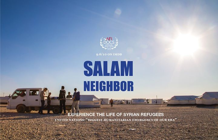 Salam-Neighbor