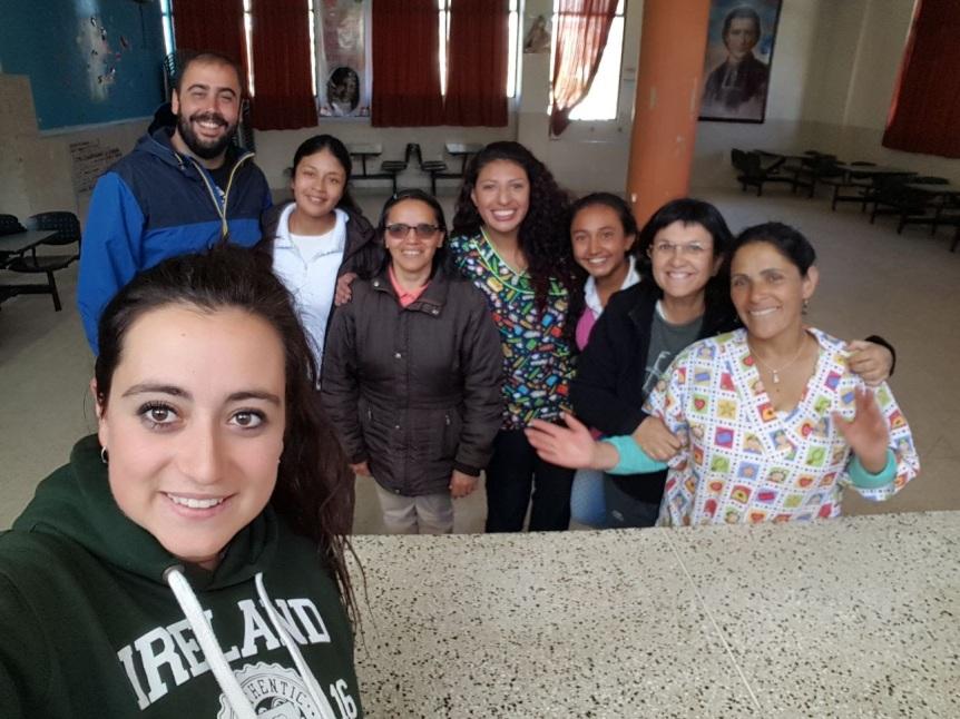Colòmbia - Bogotà